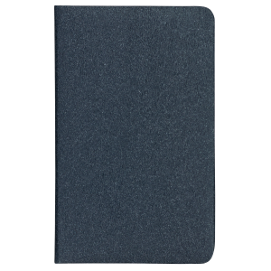 ECO NOTES DREWNO - Navy Blue