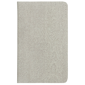 ECO NOTES DREWNO - Latte Beige